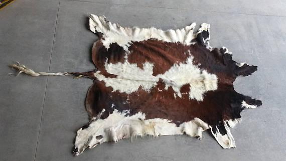 Cowhide 4