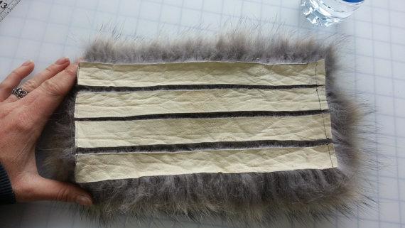 Fur Trim 7