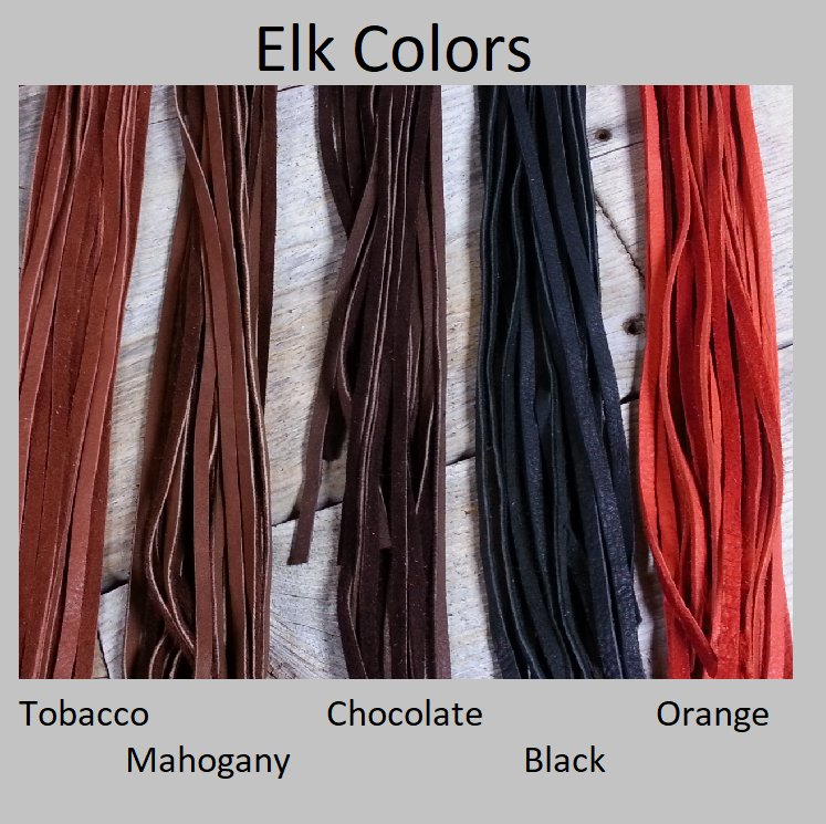 PLT ELK COLORS